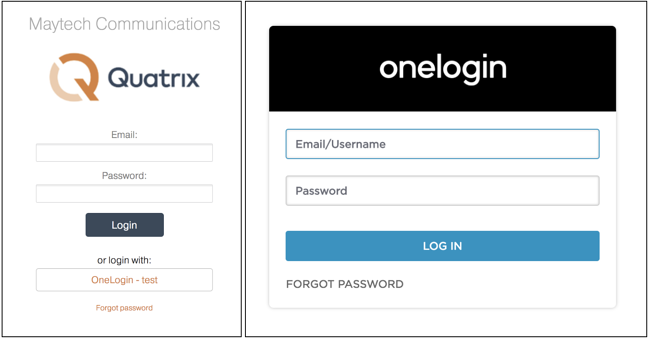 SSO / ADFS Integrations for Better Security and Corporate