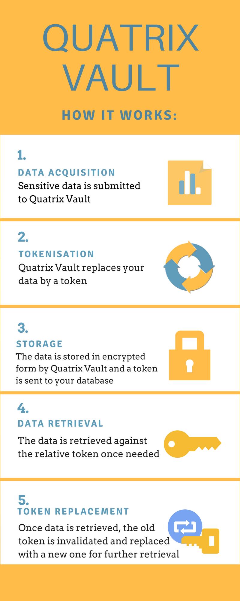 vault infographic