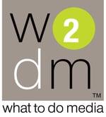 W2d Media Logo